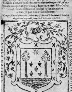 Acerca de las obras no lingüísticas de A. de Poza