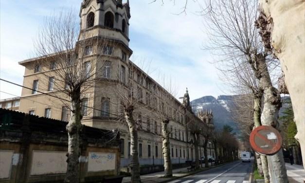 Colegio de la Enseñanza