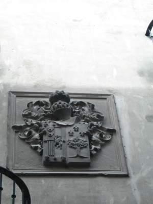 Capilla de San Pedro u Olaso