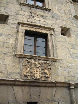 CRONOLOGíA ORDUÑESA, siglos I-VII