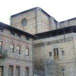 Iglesia de Santa María (Restauración de la bóveda)