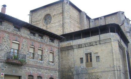 Las Ordenanzas de la Cofradía de Santa María la Vieja de 20 de mayo de 1364