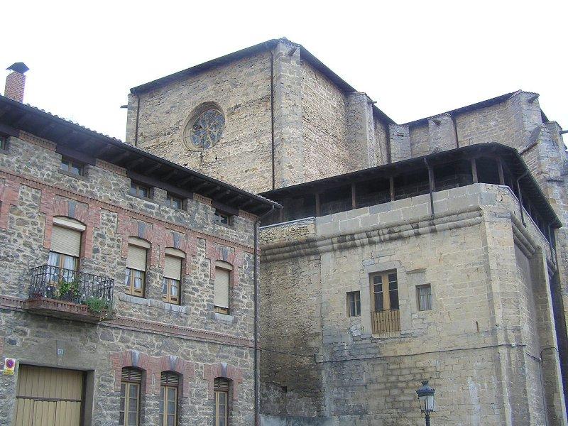 Capilla de San Antón y Santa Lucía
