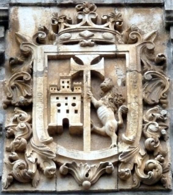 CRONOLOGíA ORDUÑESA, siglo IX