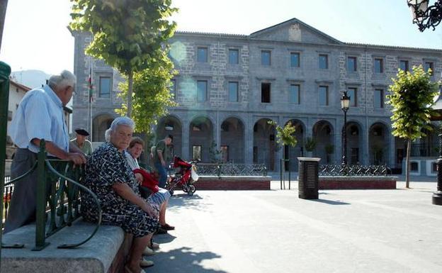 Los vecinos de Orduña opinan sobre el modelo de turismo