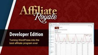 Affiliate Royale plugin