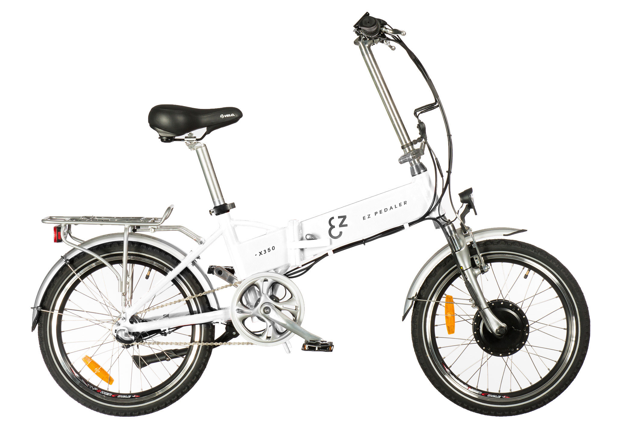 X350 Electric Bike For Sale