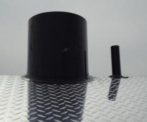 Stove chimney