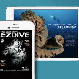 EZDIVE 电子杂志