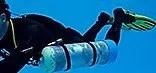 sidemount diving cyprus