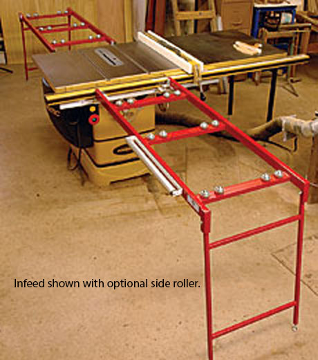 woodworking table saw