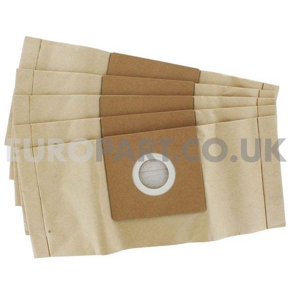 Vb214 Compatible Vb214 Electrolux Boss Vacuum Paper Bags