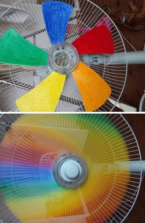 rainbowfan