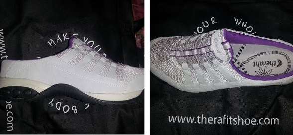 therafit shoes 4