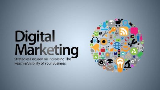 Digital Marketing - Ezee Tech
