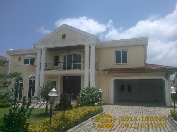 GORGEOUS 4 Bedroom G1 HOME for Sale CCD Addis Ababa
