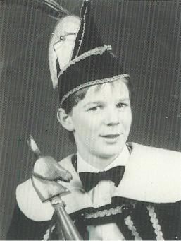 Pieter Everts