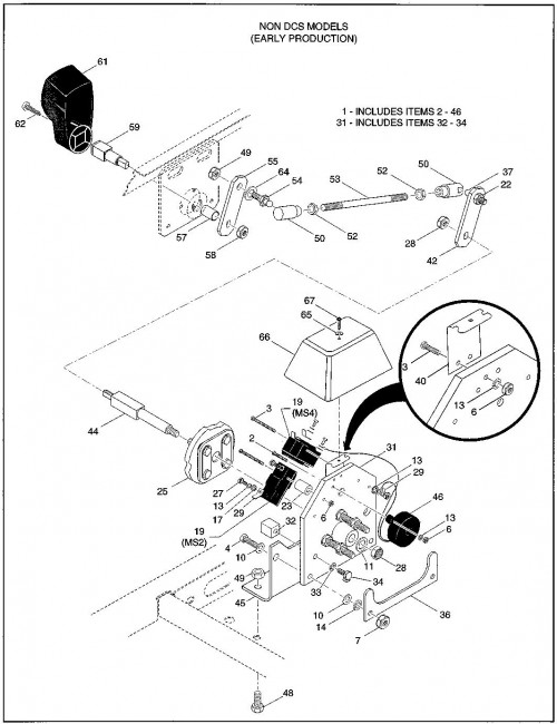 Ezgo Workhorse Ga Wiring Diagram 480