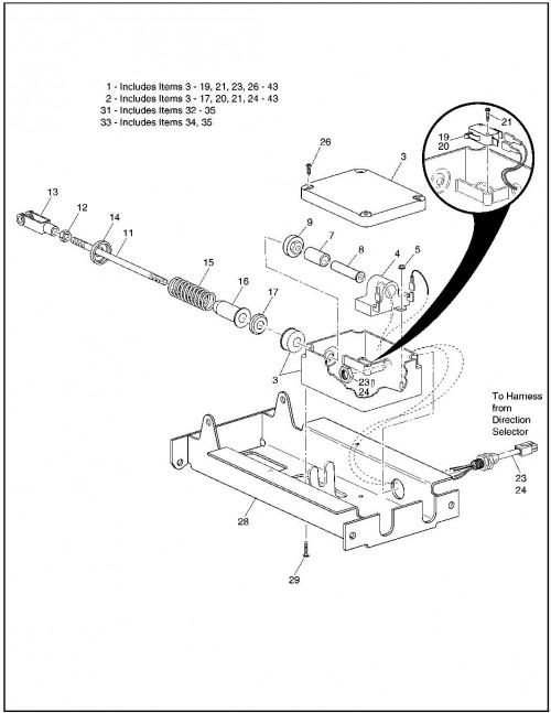 kawasaki voyager 1200 wiring diagram