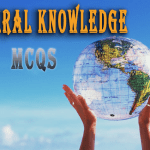 General Knowledge MCQs
