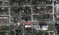 2400 NW 54 Street, Miami, FL 33142