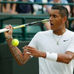 Nick Kyrgios Wimbledon Tennis betting guide