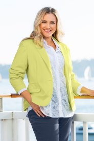 Sara The Blazer Style Number: 140979