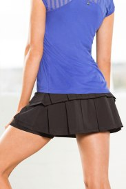 Fitness Workouts: Michelle Bridges Pleat Skort Style Number: 143485