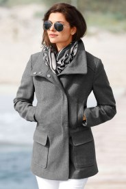 Your new coat? Style 150019 - Urban Coat
