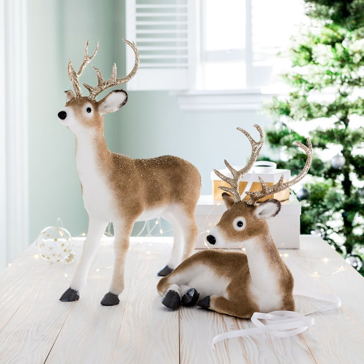 Get Christmas ready with our Gift Finder: Seattle Brown Deer