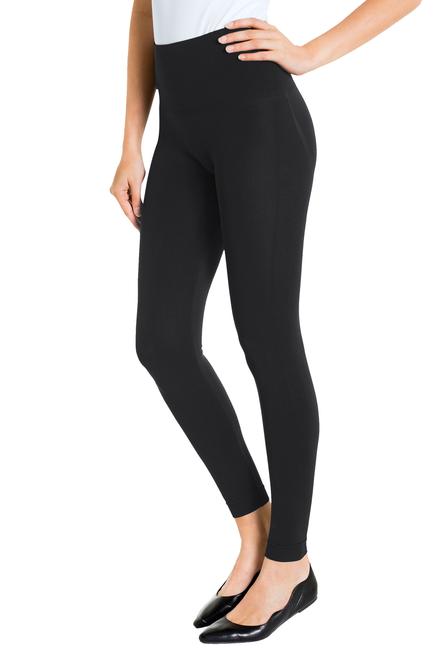 The leggings that'll go with the winter knit. Style 82416