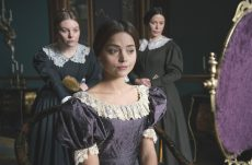 'Victoria' TV series, episode one - 28 Aug 2016