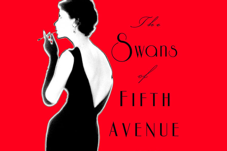Swans of Fifth Avenue - EziBuy April Book Club