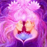 Heal Your Relationships with Violet Flame