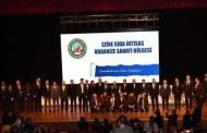 Ezine Gıda İhtisas OSB Lansman Toplantısı Bakan Varank'ın da Katılımıyla Yapıldı