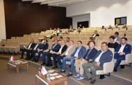 ÇTSO NİSAN 2019 OLAĞAN MECLİS TOPLANTISI YAPILDI