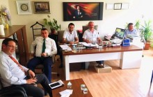 Ezine MEM'de Maaş Promosyon Protokolü İmzalandı