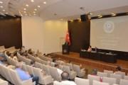 ÇTSO TEMMUZ 2019 OLAĞAN MECLİS TOPLANTISI YAPILDI
