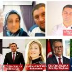 SMA'lı Ahmet Alp İçin Anlamlı Kampanya