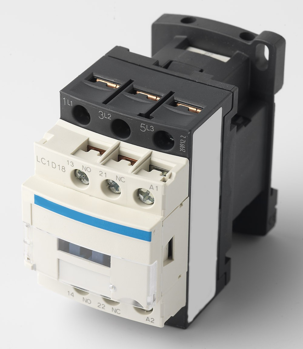 New Lc1 Telemecanique Contactor Lc1 D Series Ac Contactor