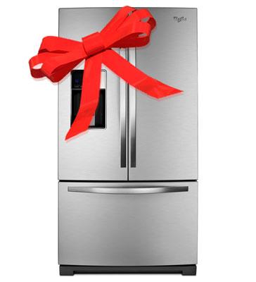 Image result for bow fridge
