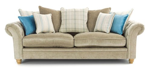 Sofas   Chairs   EZ Living Furniture Ireland 4 Seaters