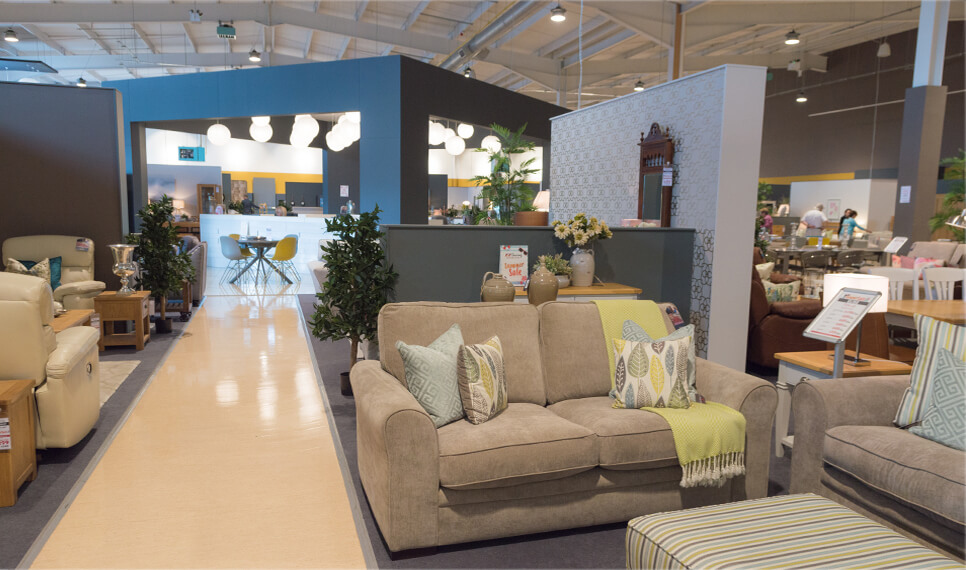 Furniture Stores Waterford EZ Living Interiors