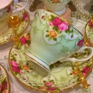 Antique/ Vintage China Pattern