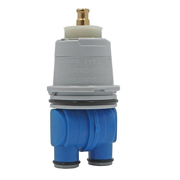 tub shower cartridge for 1300 1400 delta faucets rp19804