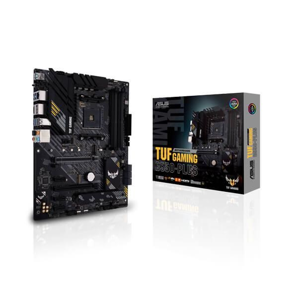 ASUS TUF Gaming B550 PLUS Motherboard 1