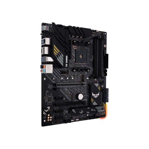 ASUS TUF Gaming B550 PLUS Motherboard 3