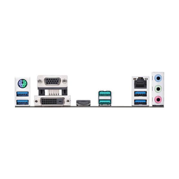 Asus Prime B550M K Motherboard 5
