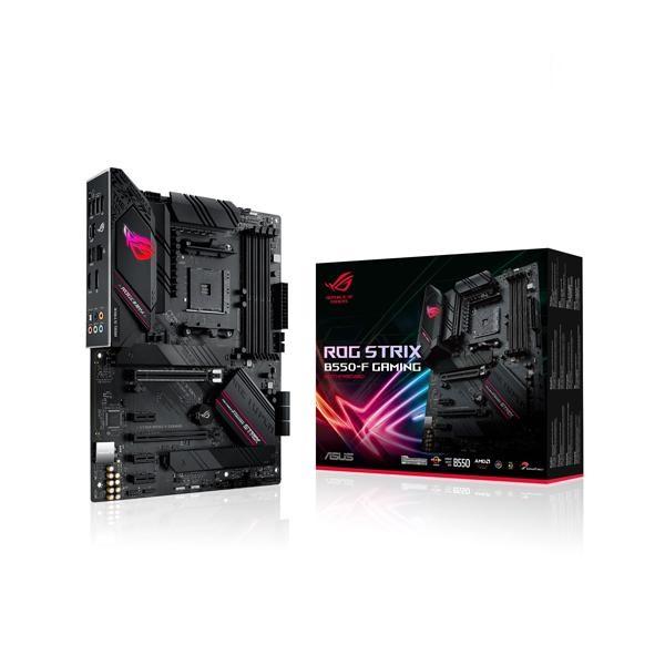 Asus ROG Strix B550 F Gaming Motherboard 1