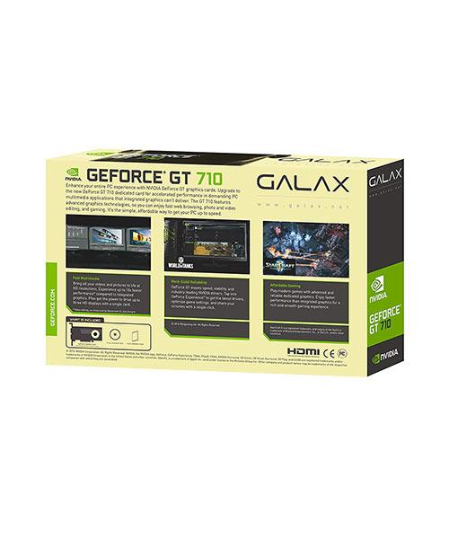 galax gt 710 2gb 5